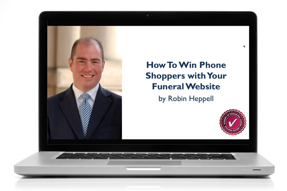 How To Win Phone Shoppers With Your Website Webinar