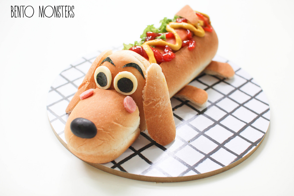 Free Fall Puppy Wallpaper Hot Dog Puppy Fun Family Crafts