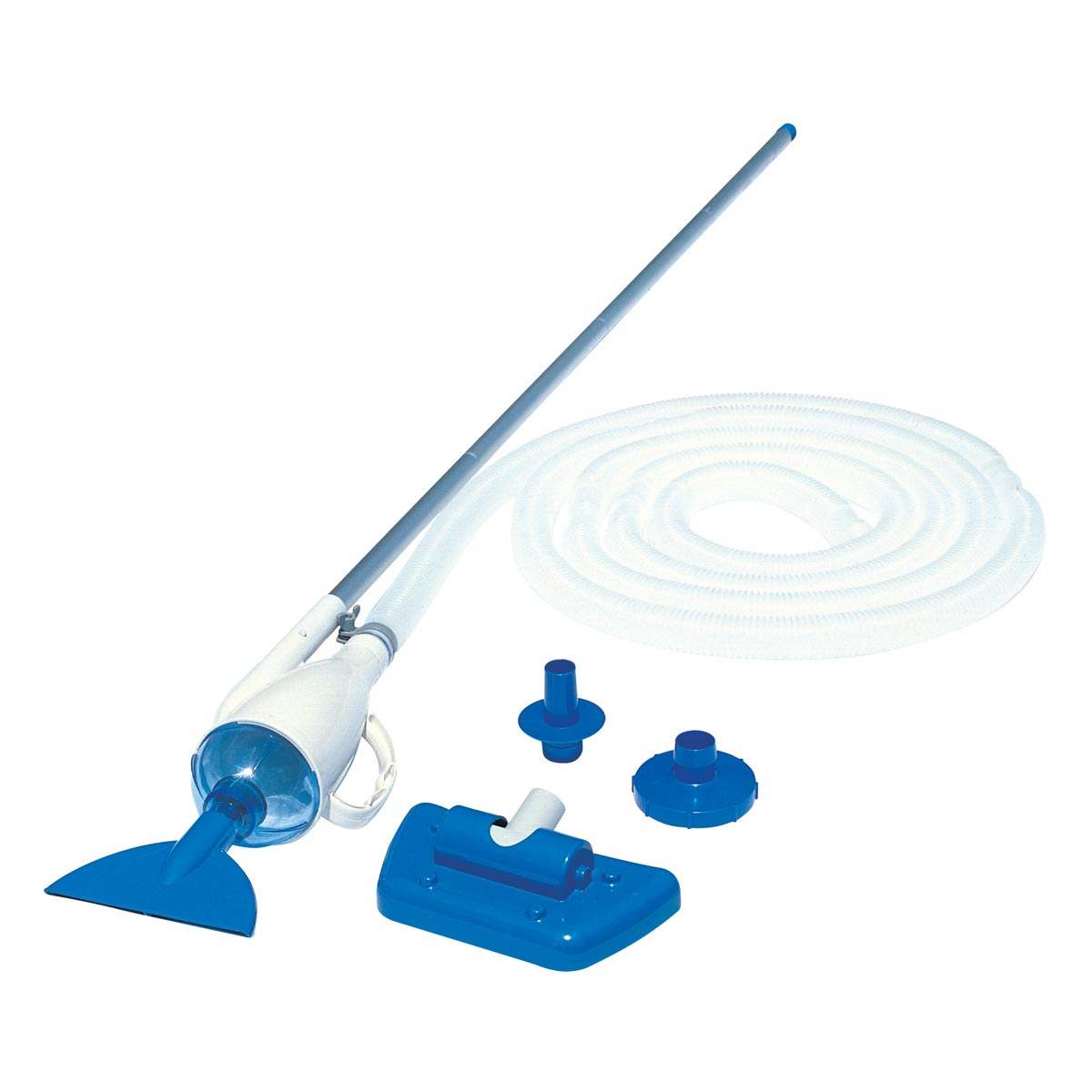Bestway Pool Vakuumsauger Bodensauger 58212 Bestway Above Ground Pool Vacuum Cleaning Kit