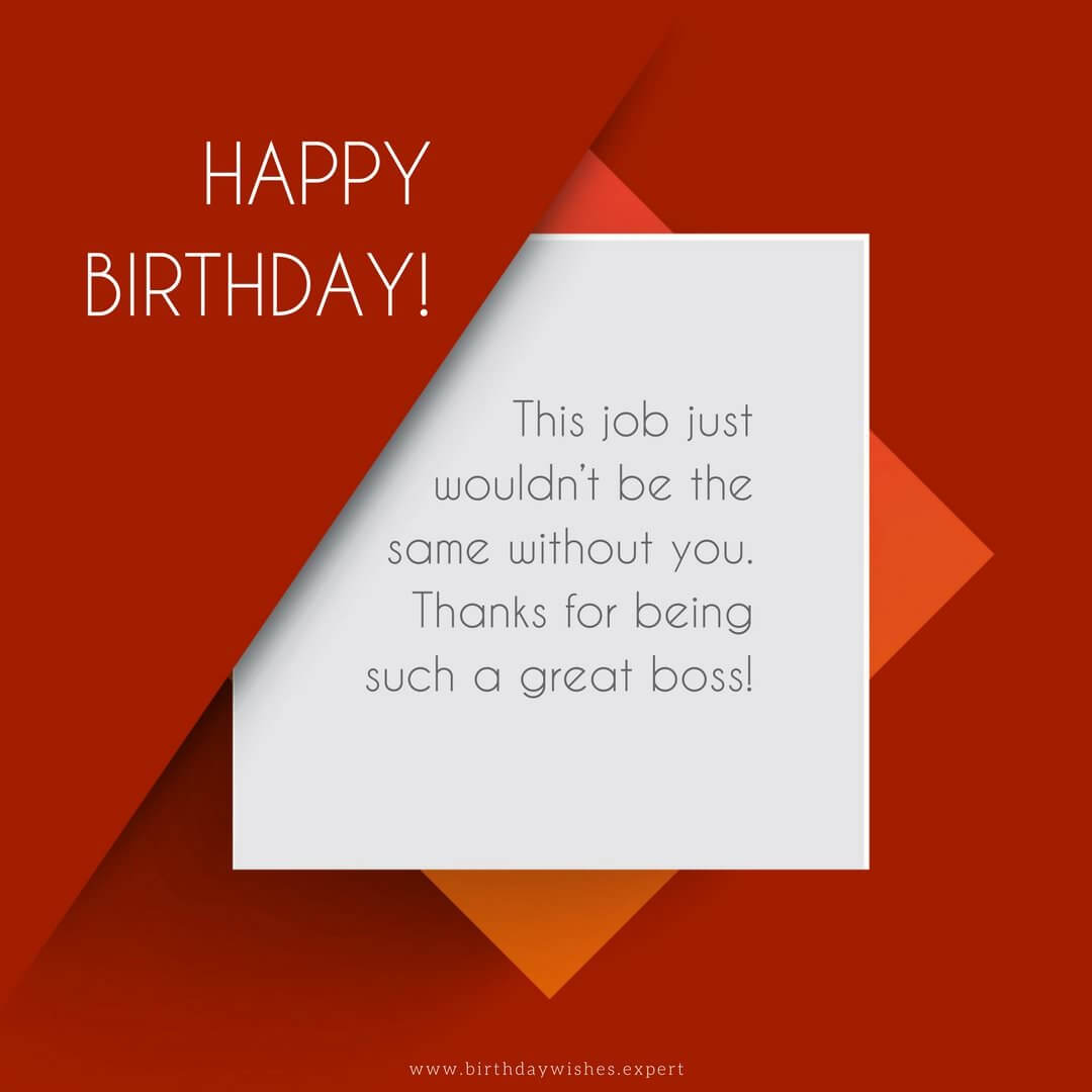 Birthday Greetings To Boss Top Happy Birthday Wishes Quotes Images For Boss | Fungistaaan