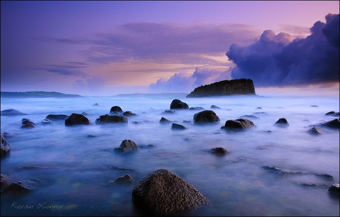 Animal Crossing Wild World Wallpaper The Most Beautiful Seascapes Shot By Kieran O Connor