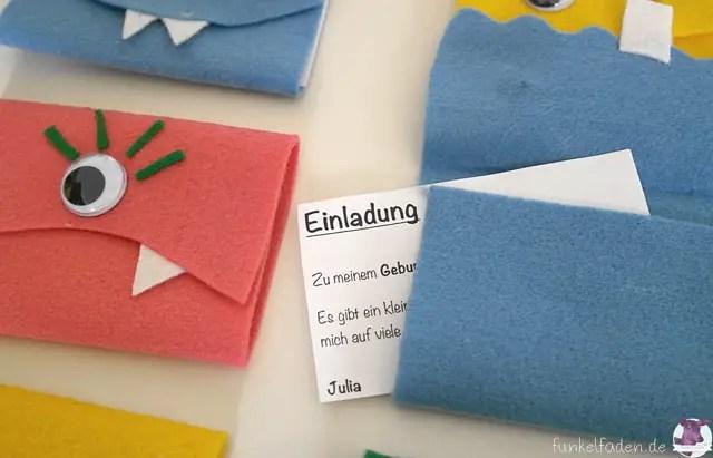 einladungskarten selber basteln geburtstag | katrinakaif, Einladung