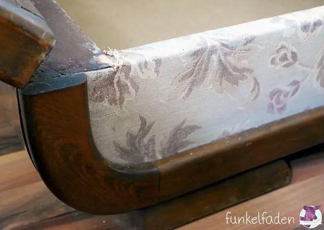diy aus einem alten sofa wird ein traumsofa. Black Bedroom Furniture Sets. Home Design Ideas