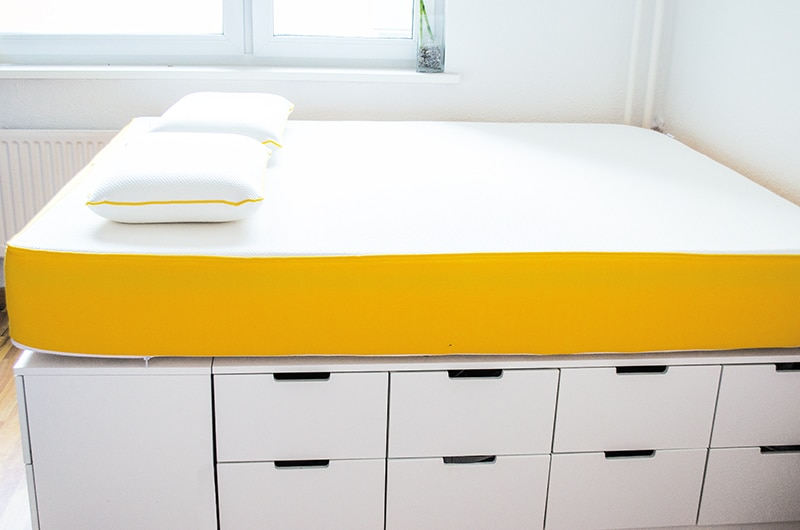 Eve Matraze Diy Ikea Hack – Bett Selber Bauen › Anleitungen, Do It