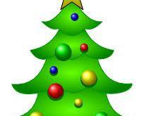 christmas tree - kids jokes