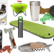 outdoor gifts for adventerous travel fiends