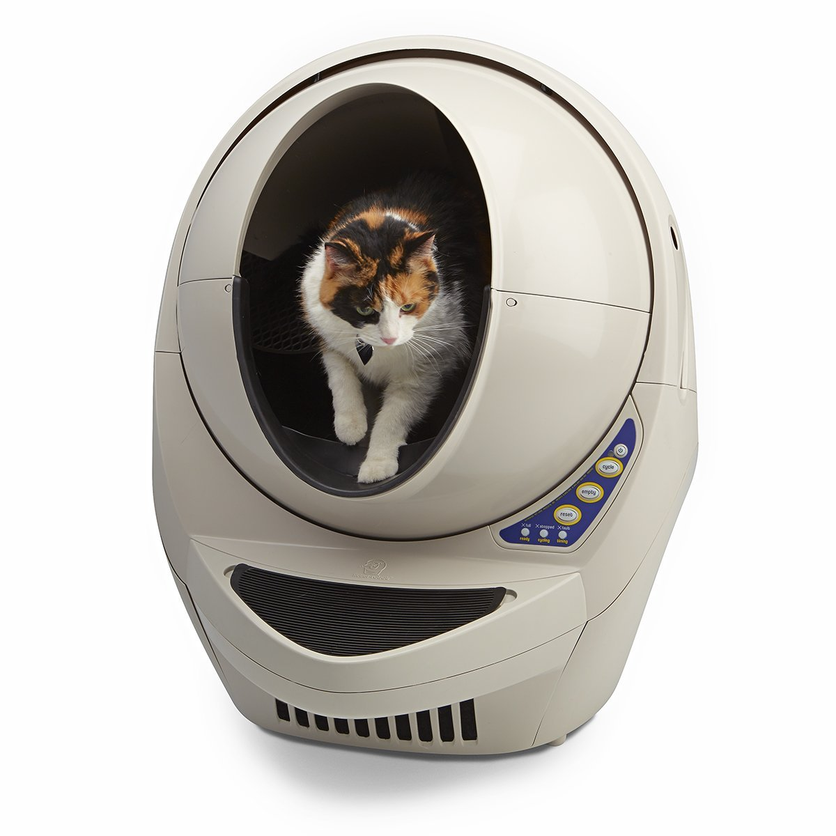 Is this the best self-cleaning litter box?