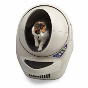 the best self-cleaning litter box