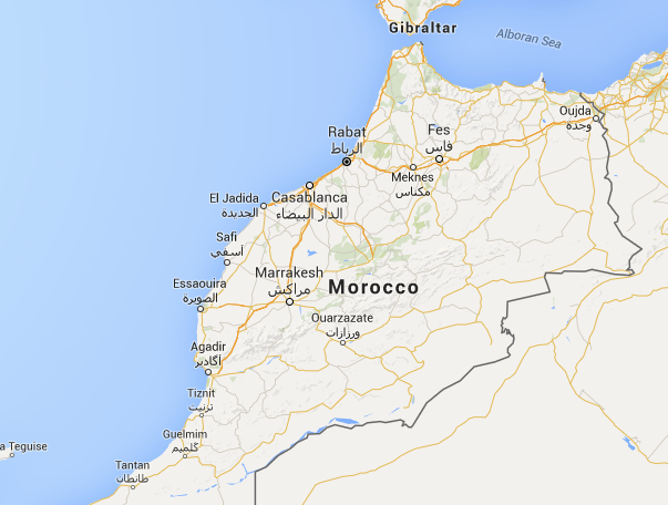 Anyone have tips and advice for travel to Morocco?