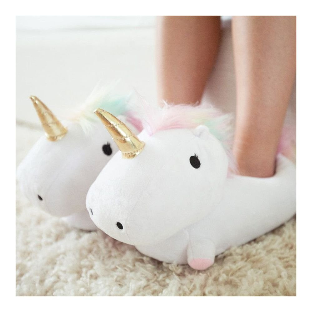 Magical unicorn gifts to bring happiness, sunshine, and rainbows all year long…