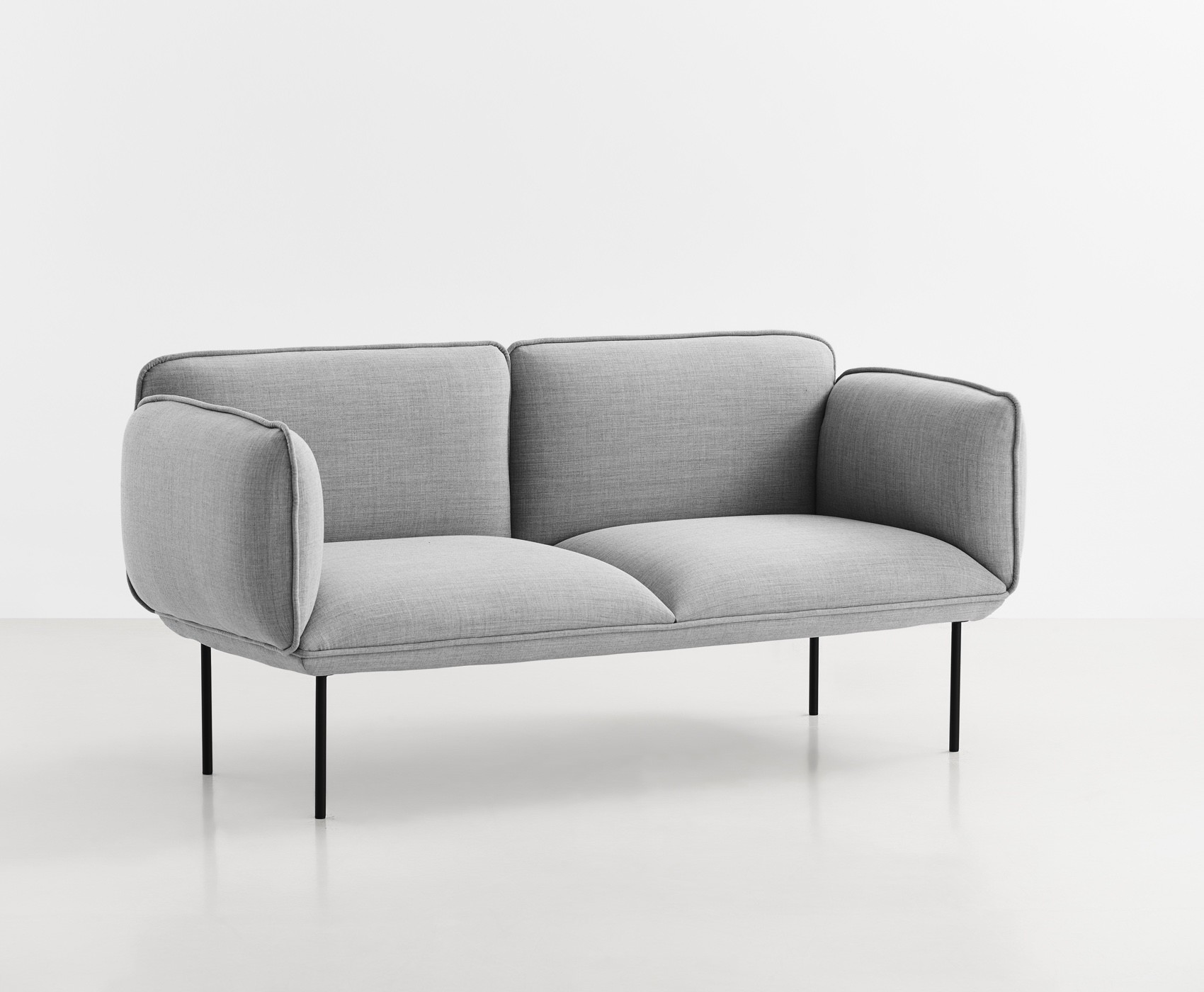 Sofa Funktion Woud Nakki 2 Seater Sofa Funktion Alley