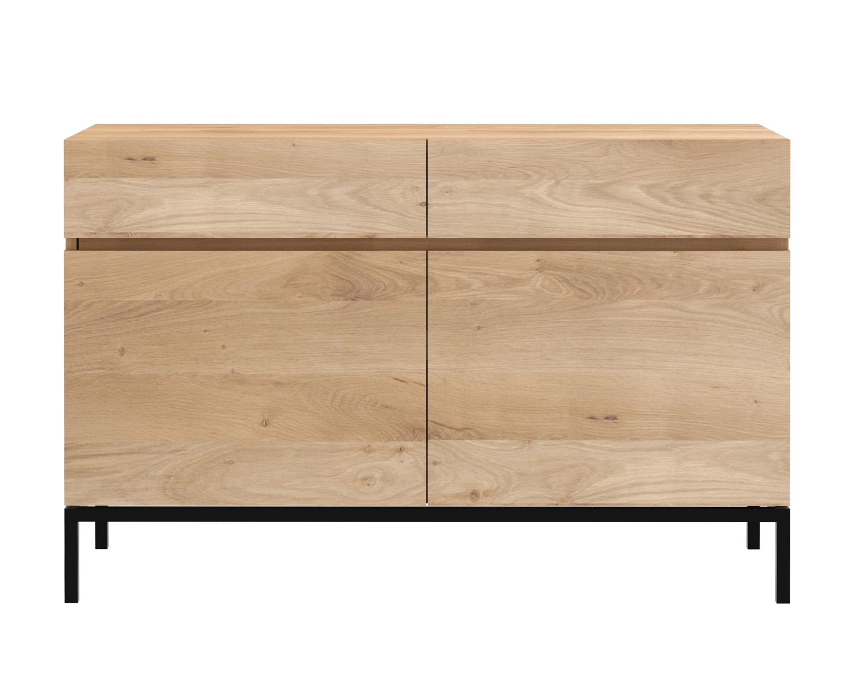 Ethnicraft Meuble Tv Ethnicraft Ligna Sideboard Funktion Alley
