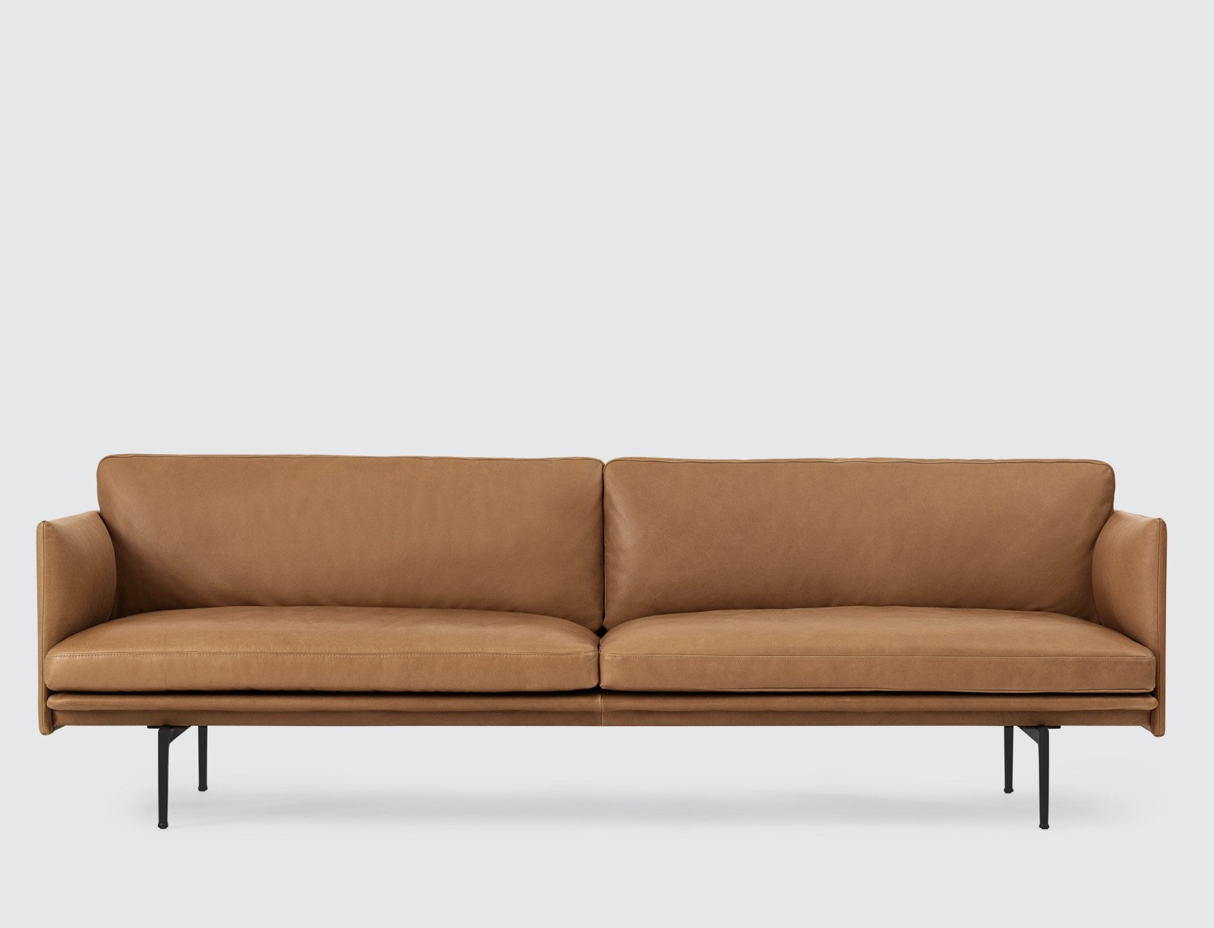 Sofa Funktion Muuto Outline Three Seater Sofa Funktion Alley