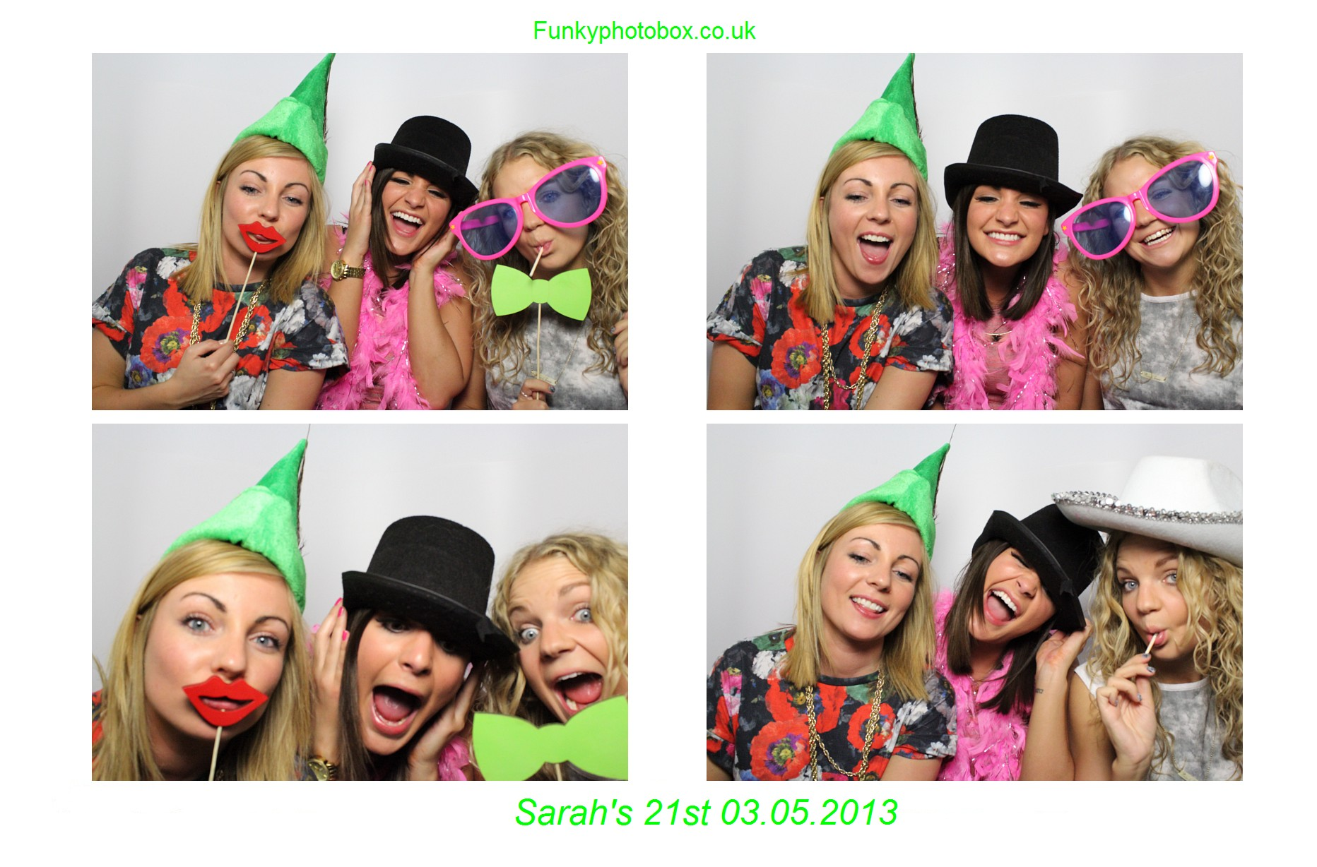 Photobox Party Photobox