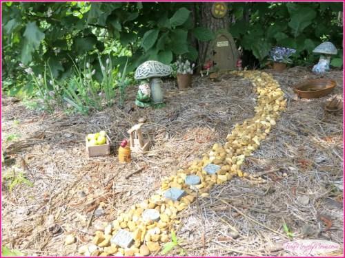 Medium Of Gnome Garden Village