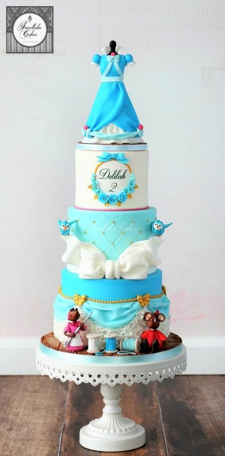 Birthday Background Pink 25 Amazing Disney Princess Cakes That You Have To See To
