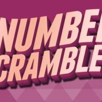 Number Scrambler