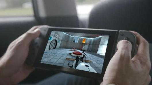 Video game on mobile