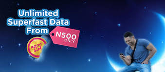 Ntel Unlimited Data Plans Now