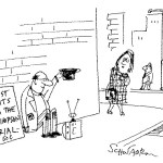 Cartoon of the Week for March 22, 1995