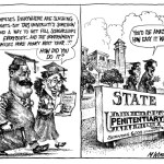 Cartoon of the Week for July 03, 1996