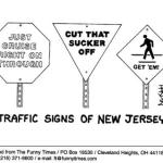 Cartoon of the Week for April 14, 2004