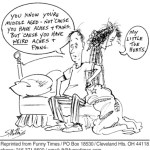 Cartoon of the Week for August 10, 2005