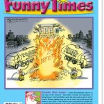 Funny Times April 2010 Issue