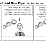 Same Old Dope From Brand New Pope