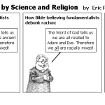 Racism Debunked by Science and Religion