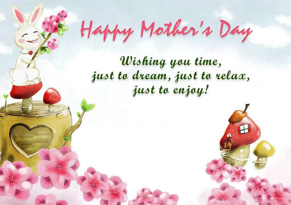 50 Mothers Day Pictures, Cards, Wishes - mother sday cards