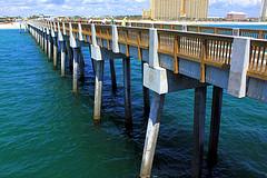 Funtastic florida piers for Panama city fishing pier
