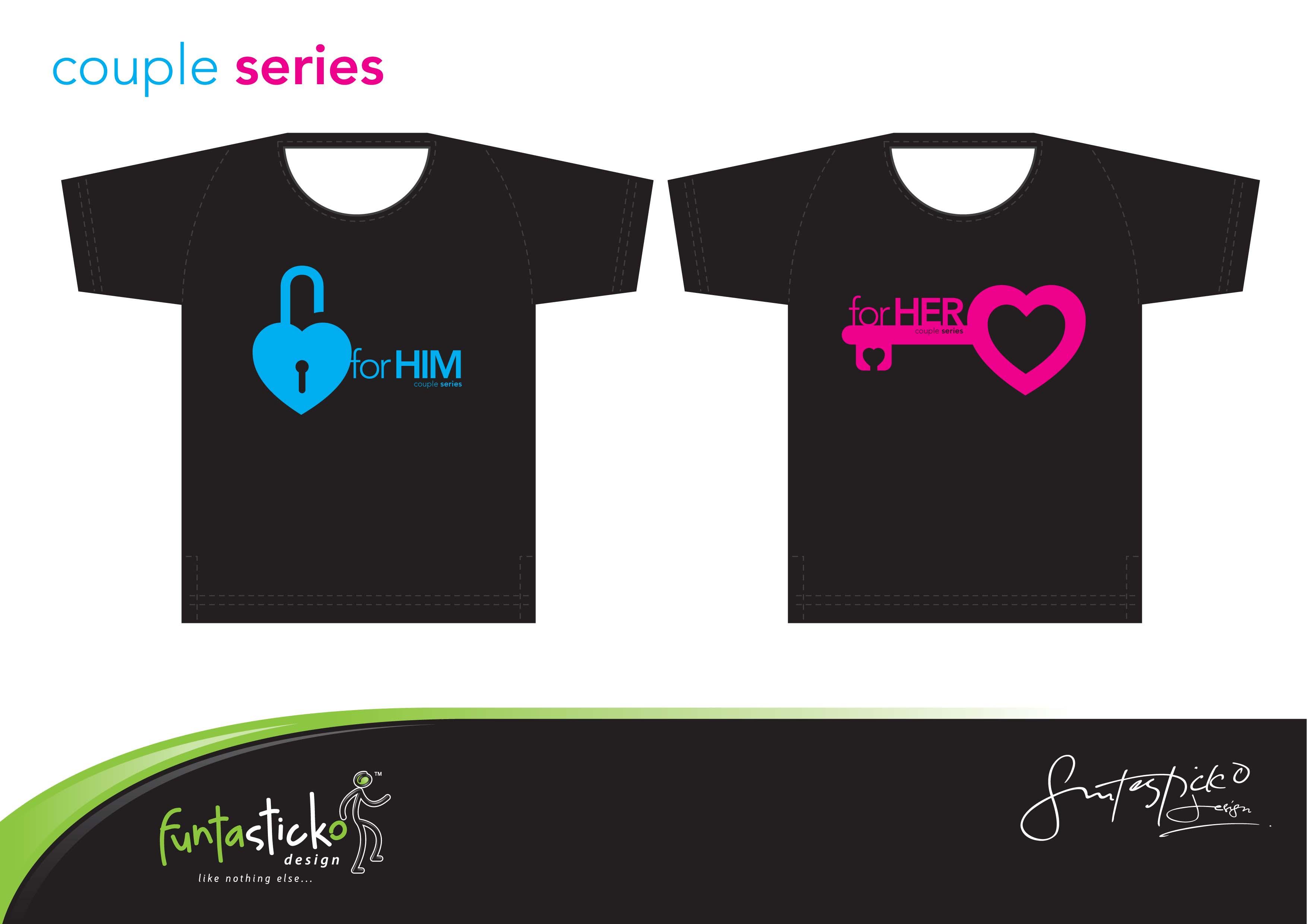 Design t shirt couple - Design T Shirt Couple Design T Shirt For Couple Design 1 Ni