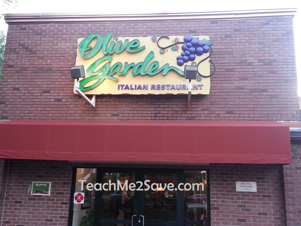 Mia Cucina Florida The Olive Garden New Cucina Mia Menu Is Yummy And Only 9 99