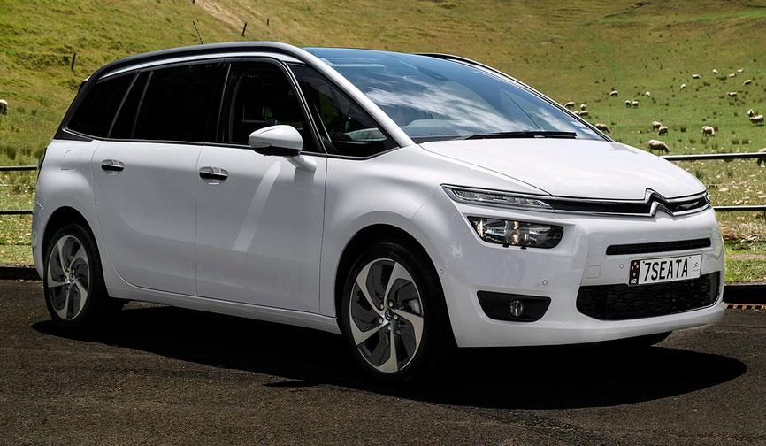 Top 10 Seven Seater Cars In 2015 Funtodrivenet