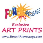 fun-with-a-message-art-prints