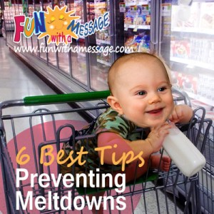 prevent meltdowns