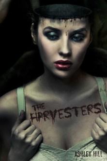 harvesters trailer mock up 4