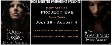 PROJECT EVE Tour button
