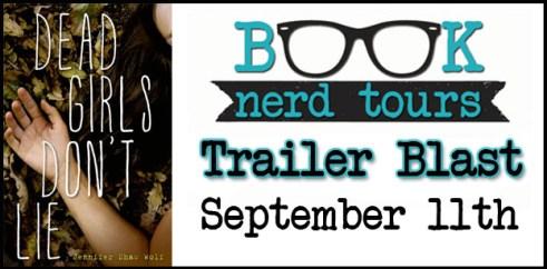 DGDL banner for trailerblast