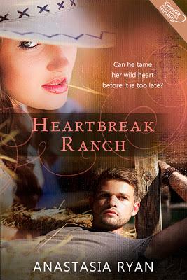 heartbreak ranch cover