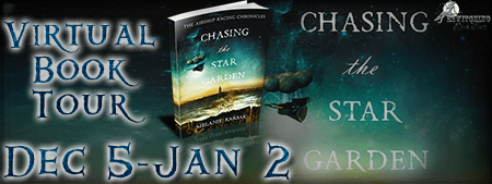 Chasing the Star Garden Banner Tour 450 x 169