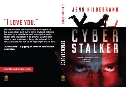 cyberstalker full cover