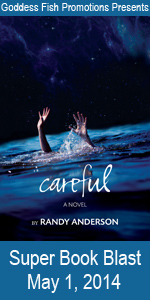 Careful Book Cover Banner copy