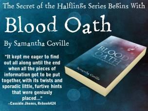 blood oath teaser