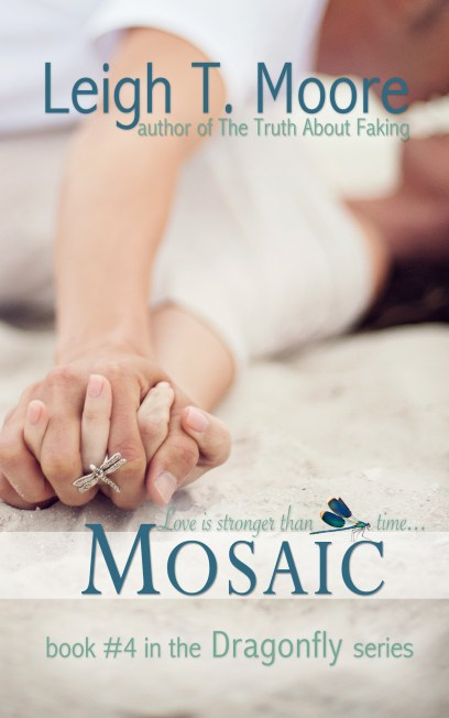 Mosaic newest Ebook Cover