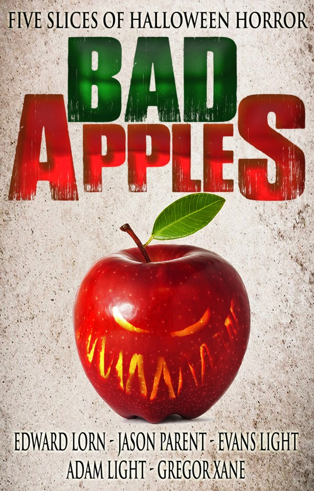 Bad Apples eBook Cover