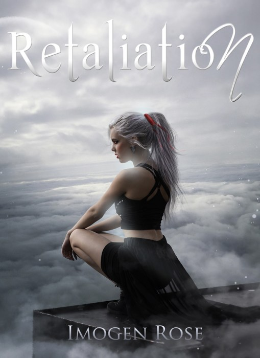 Retaliation cover