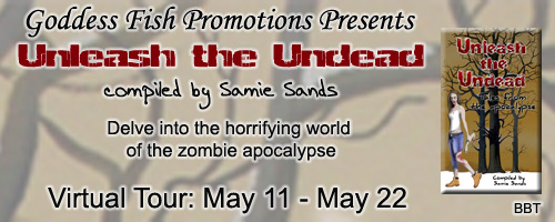 UnleashThe Undead banner