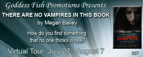 There Are No Vampires In This Book banner